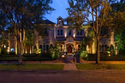 Alpine Edge Landscape Lighting - landscape lighting companies