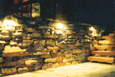 Alpine Edge Landscape Lighting - garden lights