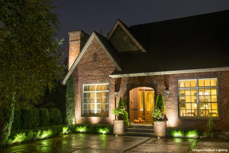 Alpine Edge Landscape Lighting - outdoor led lights