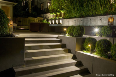 alpine edge landscape lighting outdoor led lighting gallery