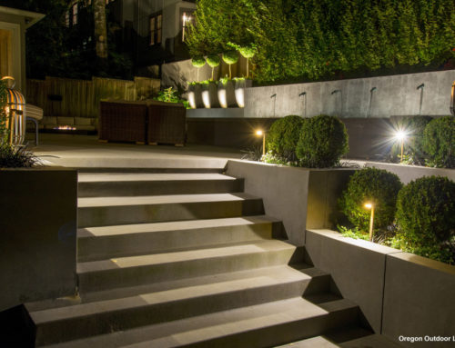 Landscape Lighting Tips for Beginners